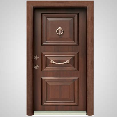 درب ضد سرقت سری لوکس IR-002